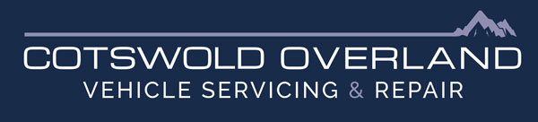 Cotswold Overland - Car Service, Car Repair & MOT Testing in Oxford - Cotswold Overland Mobile Logo