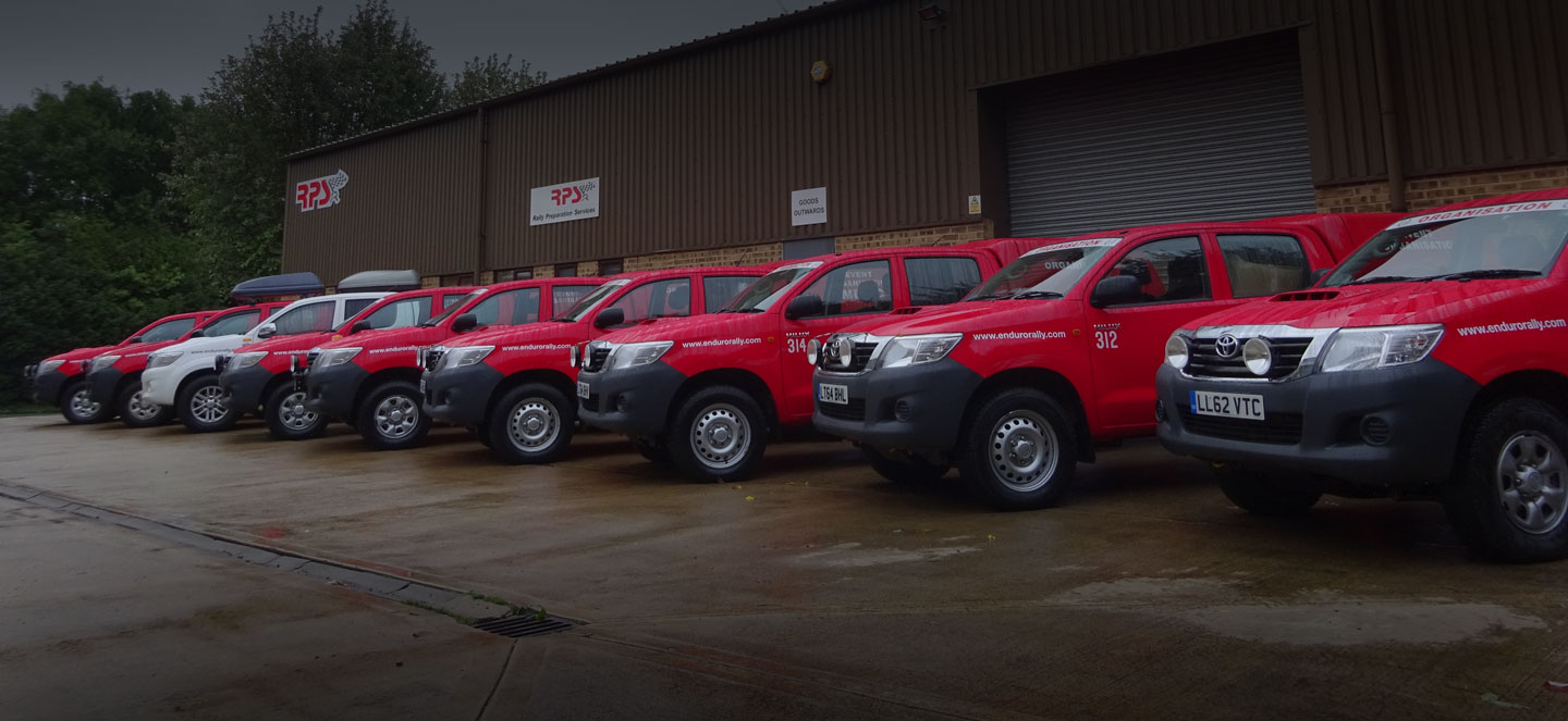 Cotswold Overland - Car Service, Car Repair & MOT Testing in Oxford - Cotswold Overland Fleet Management