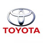 Cotswold Overland - Car Service, Car Repair & MOT Testing in Oxford - toyota logo
