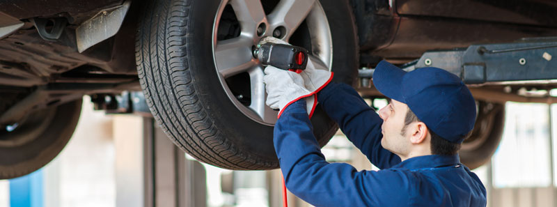 Cotswold Overland Services - Car Service, Car Repair & MOT Testing in Oxford